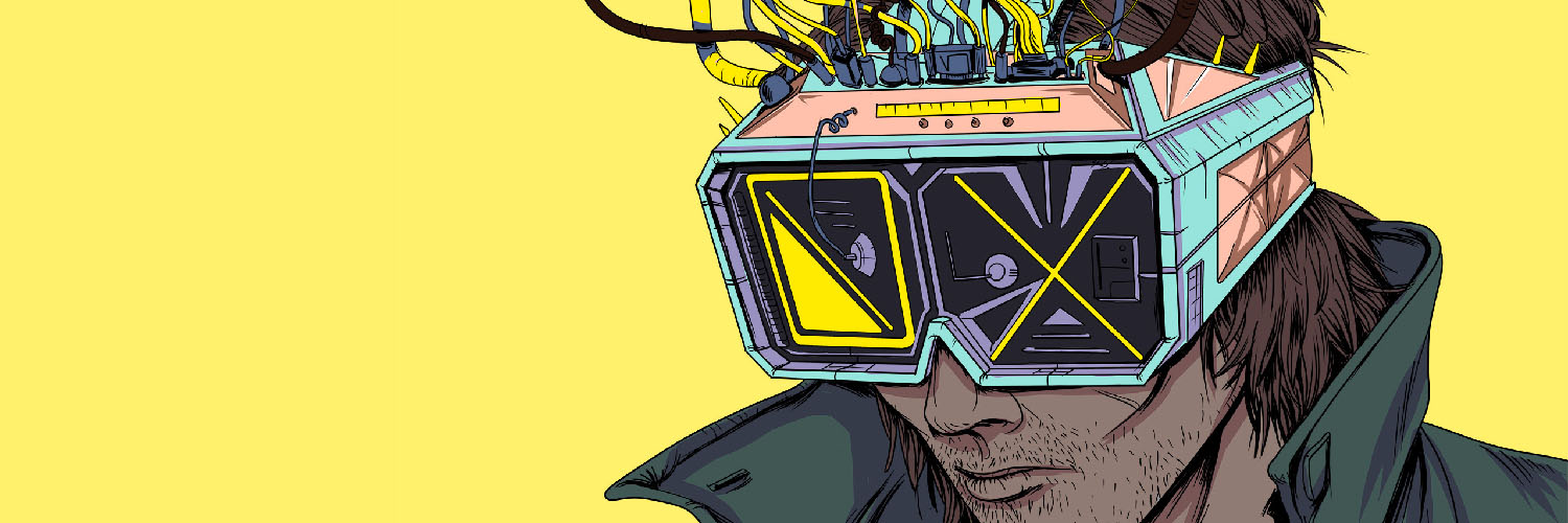Dark Future Dice: A Cyberpunk Podcast